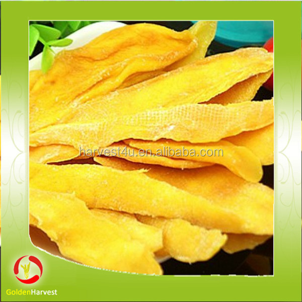 Factory wholesale dried mango fruit with lower market price
