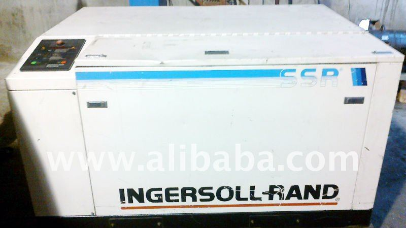 ingersoll rand screw compressor buy compressor product on alibaba