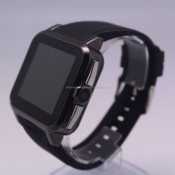 1.54 inch TFT touch Screen Wireless Bluetooth Wrist Phone Android Smart Watch