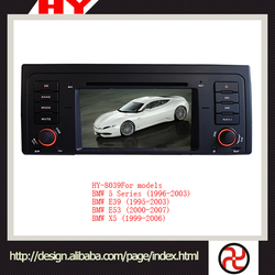 China supplier unlock car dvd for bmw