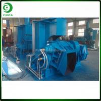 2015 New 200 Litre X(S)N-200X30 China Dalian Hydraulic Banbury Rubber Kneader