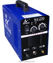 best inverter welding WS-250 Argon-arc welder machine manufacturers