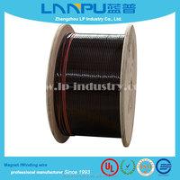 Hot Sale Wholesale Craft Anodized Flat Aluminum Wire