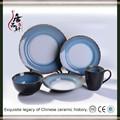 vaisselle de porcelaine propre