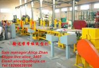 Hot sale! Cancas Belt Flat Hot Pressing Vulcanizing/ Curing Production Line/Conveyor belt molding machine