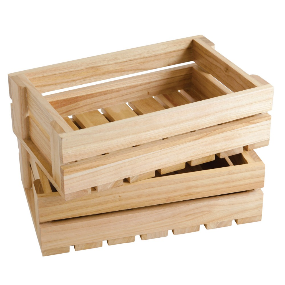 oldsmobileclub.ga: small wood crates. Wooden Crate - 4-Count Rustic Decorative Storage Caddy Set, Unfinished Wood Craft Boxes for Organizing Vinyl, Books and Groceries, 4 Different Sizes. by Juvale. $ $ 40 99 Prime. FREE Shipping on eligible orders. Only 15 left in stock - order soon.