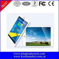 "7.9"" Android V4.2 tablet with built-in quad-core"