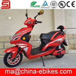 New popular powerful electric motorcycle(JSE330)