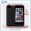 Hot New Products for 2015 MFI Case External Power Bank Battery for iphone 6 3200mAh 01