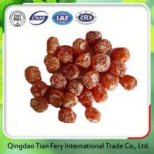 healthy chinese snacks dried kumquat fruit