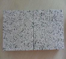 Baratos astilla de granito gris g383 flor de la perla baldosas