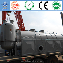 refining equipment refining crude oil process with environment friendly and saving energy