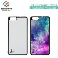 Custom Print Cell Phone Cover for Huawei Honor 6 Plus