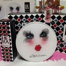 2015 hot products hera big eye Sunscreen skin bb cream korea cosmetic