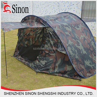 double layer camp tent military used army military tent
