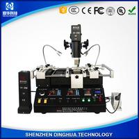 DH-390 Dinghua weller soldering tools for motherboard chip soldering desoldering bga repair