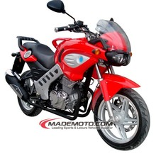 Hot Design 250cc Motorcycle/Gas Motor Scooter for Sale(YY250-5A)