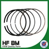 2 /4 Stroke Piston Rings For Bajaj Kawasaki Series Motorcycles Engine