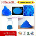 productos químicos de sulfato de cobre pentahidratado fórmula de oferta de la fábrica directamente