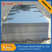 301 cold rolled stainless steel