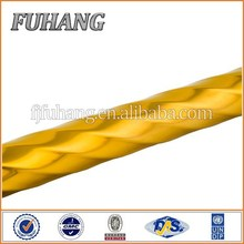 Competitive threaded stainless steel tube 201 price