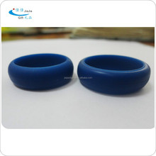 Custom & Eco-friendly Fashionable HIGH QUALITY Silicone Wedding ring