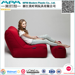 ASTM approved giant inflatable sofa