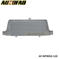 AUTOFAB - UNIVERSAL INTERCOOLER TYPE:Fin Turbo 76mm 600x280x76MM AF-INT0018-110