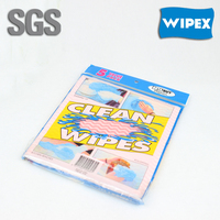 household cleaning items disposable tissue towel