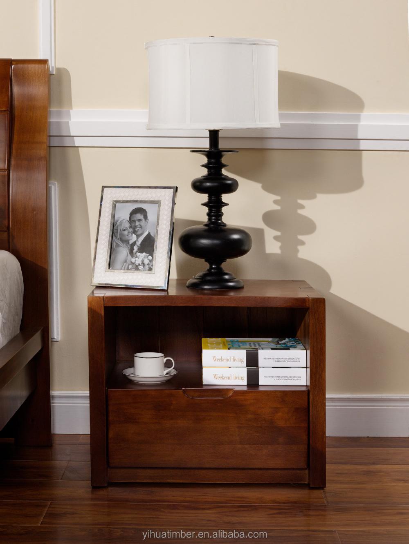 2015 nieuwste ontwerpen slaapkamer meubilair massief hout bedden ...