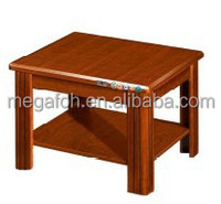 Factory Directly Chinese Antique Corner Tea Table with Cheap Price(FOHJ-0260)