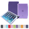 Best Selling Smart Colorful Different Folders PU Protective Cover Auto Wake Up Case for iPad mini 1/2/3 for Apple mini 1/2/3