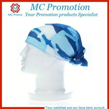 Cheap custom natural microfiber headband