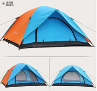 2015 high quality bestselling 2 persons Outdoor camping tent