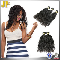 JP Hair Full Bundle Wet And Wavy Indian Remy Hair Weave 100g For One Pack
