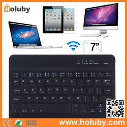 Universal Bluetooth Keyboard for Tablet PC 7 inch