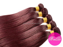 Best Selling Top Quality Unprocessed 8-32 Zury Human Hair Extensions peruvian virgin hair