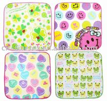 Cotton Kids Printed Hand Towel