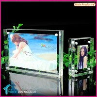 Import China Goods Double Picture Frame, Tabletop Picture Frames