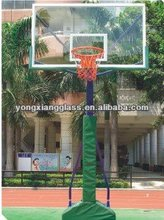 Most Stroong and Popular Indoor Basketball Shooting Equipment With Thick Aluminium Frame