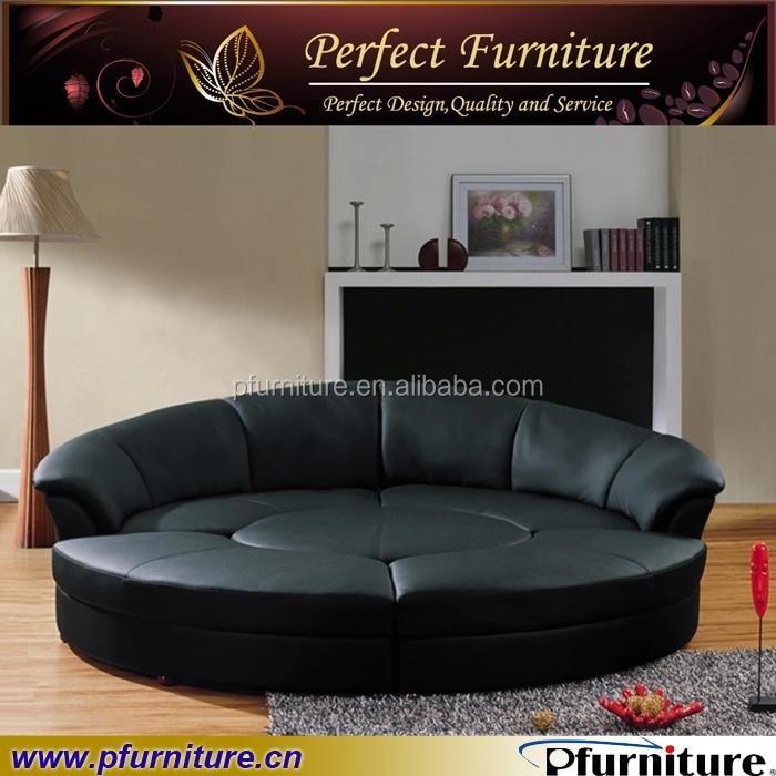 woonkamer sofa leren bank meubels grote ronde bank woonkamer sofa
