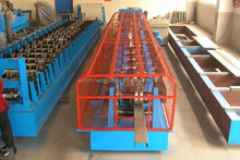 C Shape Steel Purlin for Roof Roll Forming Machine