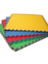used Judo Tatami puzzle gym Mats