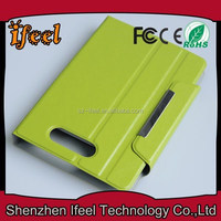 New Product In China 7 Inch Android MID Tablet PC Case With USB Keyboard