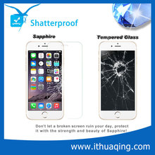 latest new design clear screen guard for asus-fonepad