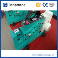 GQ42 strengthened industrial famous manual steel bar cutter equipment