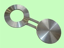 """Supply ASME B16.48 Carbon Steel A105 150LB 4"""" Paddle and Spade Blind Flange and Various Kinds of Flange"""