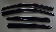 New window visor for HONDA ACCORD 2013 door visor weather shield deflector guard rain shield for car