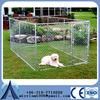 heavy run kennels galvanized steel dog pens welded mesh dog kennels