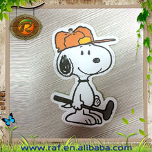 2015 New style best selling Wholesale New Design Promotional Paper Car Air Freshener